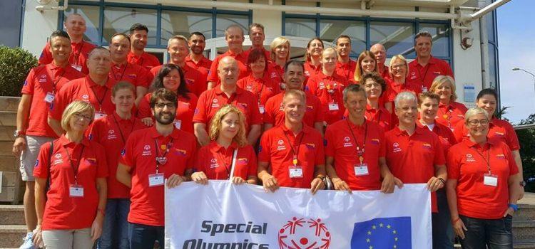 Tarptautinio bendradarbiavimo patirtis Olandijoje – Lai dega vilties ugnis!