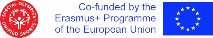 """Kviečiame registruotis į projektą """"Specialiosios olimpiados Europos jungtinio krepšinio jaunių turnyras"""" (nuoroda viduje)"""