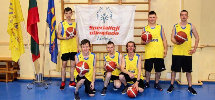 Finišavo LSOK krepšinio čempionatas 2021